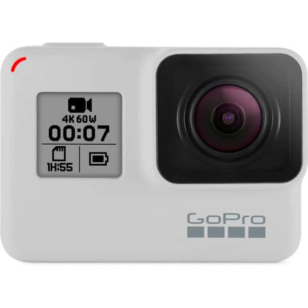 GoPro HERO 7 Black Dusk White Limited Edition